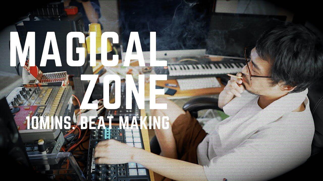 USK| Magical Zone #2
