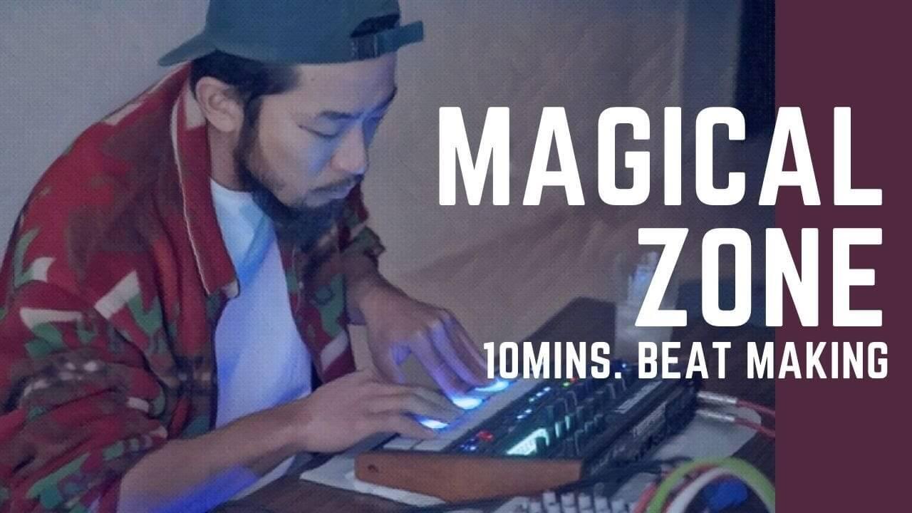 ANALOG4 | Magical Zone #6