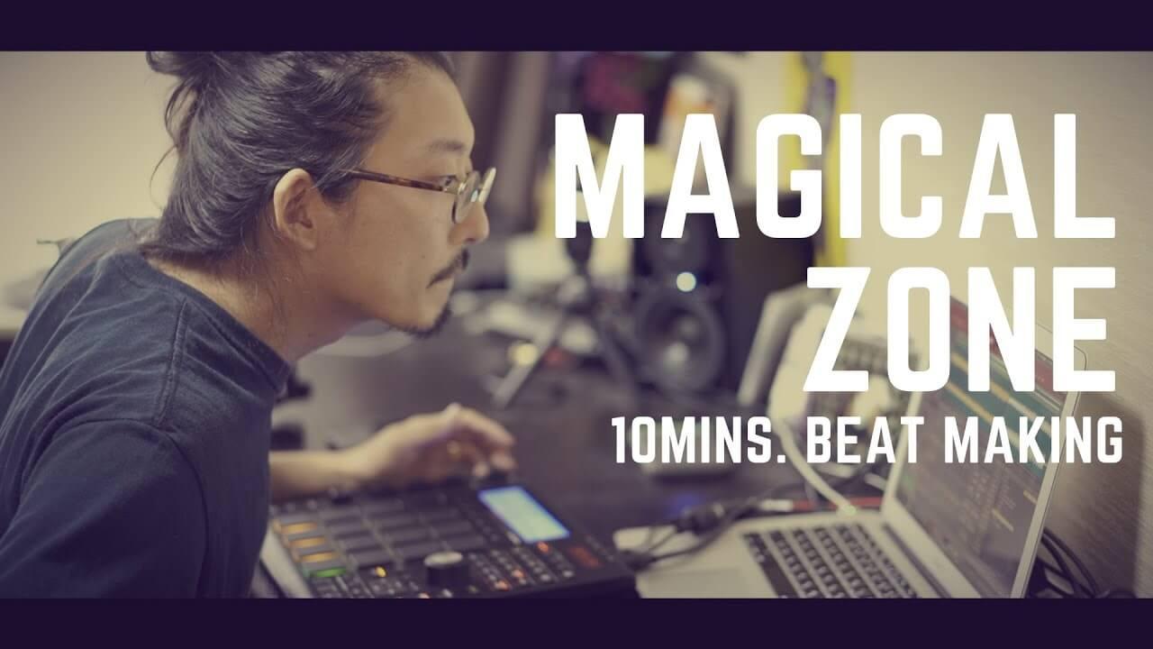 JMET | Magical Zone #1
