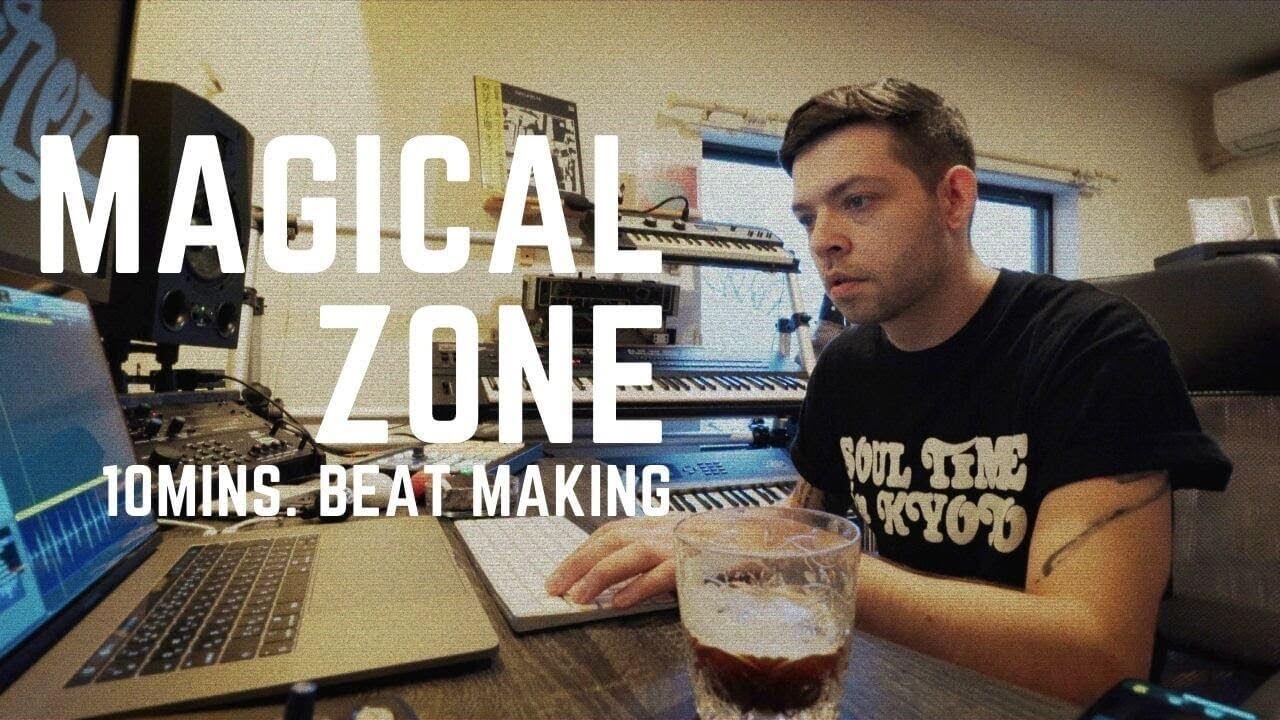 SNAREZ  | Magical Zone #7